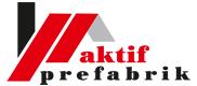 Aktif Prefabrik, Prefabrik Ev, Ofis, Villa - Satış ve Montaj Hizmeti